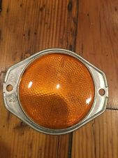 Vintage  PM472 Reflector-Bicycle Basket?Farm?Mailbox Post?Buggy?