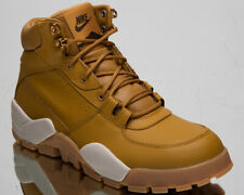 Nike Rhyodomo Men's Wheat Casual Lifestyle Sneakers Boots Fall Winter Shoes