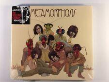 Metamorphosis von The Rolling Stones (2002), neu & versiegelt