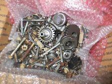 2009 Yamaha Rhino 700 4x4 UTV Box of Bolts Nuts Misc Etc Lot (320/120)