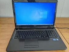 """New listing Dell Inspiron 17R N7110 17"""" Laptop/Notebook i5-2450M, 120Gb Ssd, 8Gb Ram, Win 10"""