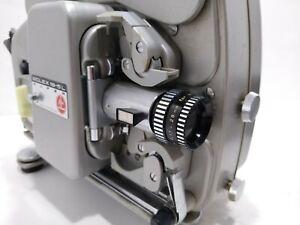 Bolex Paillard 18-5L Super 8mm Film Movie Projector 18-5 L