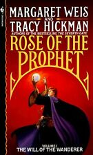 The Will of the Wanderer (Rose of the Prophet, Vol. 1) by Margaret Weis, Tracy H