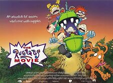 Rugrats movie posters - set of 3 - Rugrats In Paris - 12 x 16 inches