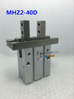 for SMC Type MHZ2-40D Pneumatic Parallel Air Gripper Cylinder Bore 40 mm