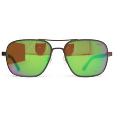 2c1f3ceefc Revo RE1012 FREEMAN Sunglasses 02 GN Brown Green Water Lens 53MM