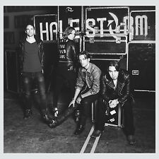 HALESTORM Into the Wild Life [Deluxe Edition]
