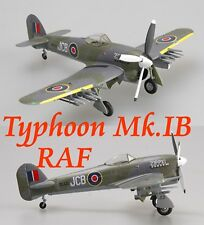 Easy Model 1/72 RAF Hawker Typhoon MK.1B RB431,Wing123,Plantlunne,1945 #36310