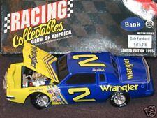 Dale Earnhardt 1981 Pontiac Wrangler 1/24 BWB ORIGINAL