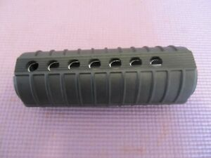 M4 Handguard set W/Single Heat Shield