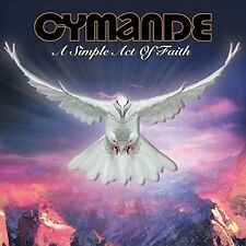 Cymande - Simple Act of Faith [New CD] UK - Import