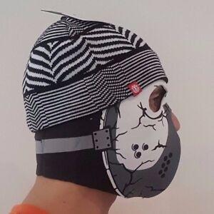 Assassin Full Face Ski Mask in Jason. Snowboard Mask. Brand NEW! ----- Was £15