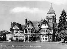 Photo. ca 1960. Bournemouth, UK. Cerne Abbas Convalescent Home
