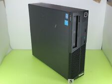 LENOVO THINKCENTRE M72e i3 3220 @ 3.30GHz 4GB RAM 500GB HDD Win 10 #5