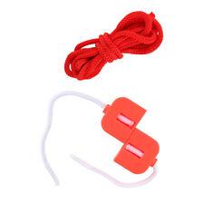 Classic Cut & Restore Rope Magic Trick Zig  Restored Magician Toy Props