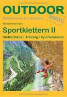 Sportklettern II Geocaching Anfänger T5 Buch