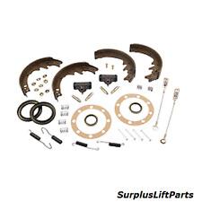 Toyota Forklift Brake Shoe Minor Service Kit Model 42-6FGCU15 Parts 6FGCU15-MNR