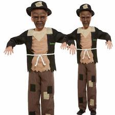 Disfraz de Halloween para Niños con Licencia Goosebumps Espantapájaros Vestido de fantasía Traje