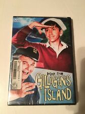 Rescue From Gilligans Island (DVD, 2000, Digital Media Experience) (RARE)