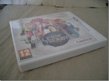 TALES OF THE ABYSS 3ds UK RELEASE NEW FACTORY SEALED