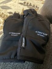 New listing Polartec Softshell Gloves Unisex Large