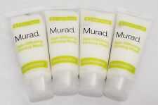 4X Murad Age Diffusing Firming Mask Resurgence, Erase Lines and Wrinkles 0.33 oz