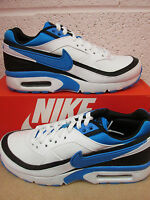 Nike Air Max BW (GS) BASKET COURSE 820344 104 baskets