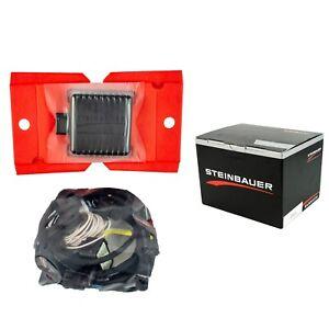 Steinbauer Power Module Audi A4 1.9L TDI - 200000