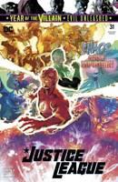 Justice League #31 YOTV Main Cover DC Universe Comic 1st Print 2019 unread NM