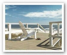 ART PRINT Sun Deck Daniel Pollera