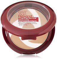 Maybelline NY Instant Age Rewind, Perfector Powder, Medium/Deep .3 Oz (2 Pk)