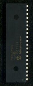 Ein PIC16F1939 I/P - Mikrocomputer Microchip Pic Neuste Generation