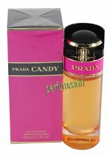 Prada Candy by Prada Eau de Parfum Spray 2.7 oz./ 80 ml.for Women New