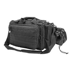 NcStar CVCRB2950B Competition Range Bag - Black