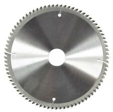 185mm 80T 30mm Bore TCT Circular Saw Blade Disc for Dewalt Makita Ryobi Bosch
