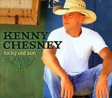"Kenny Chesney ""Lucky Old Sun"" w/ Everybody Wants To Go To Heaven & more"