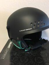 K2 Phase Ski/Snow Helmet (Black XS)