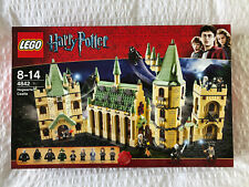 Lego Harry Potter 4842 - Hogwarts Castle Set - Brand New Sealed Box