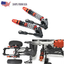 1 kit Shock Absorber Cantilever for 1/10 RC Crawler TRX-4 Axial SCX-10 II 90046