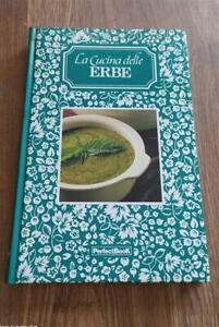 La Cucina Delle Erbe Perfect Book 1989