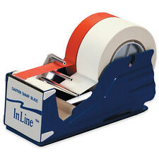 3 Multi Roll Shipping Packing Table Top Tape Dispenser