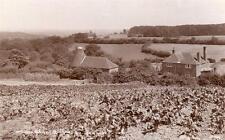 Sheep Shaw Brightling Nr Burwash Dallington unused RP old pc Camburn Wells Serie
