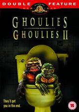 Ghoulies / Ghoulies II DVD Nuevo DVD (10001208)