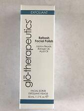 Glotherapeutics Refresh Facial Polish
