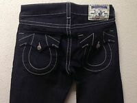 Pantalon Vaquero Jeans TRUE RELIGION STRAIGHT talla/size 31