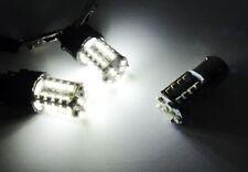 2x WHITE 40 SMD LED 7443 992 7440 7441 For HONDA Rear Turn Signal Light 6000K
