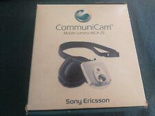 Sony Ericsson MCA-25