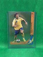 PANINI EURO 2008; ZLATAN IBRAHIMOVIC - SWEDEN - No 213 ULTRA CARD