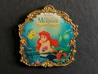 VINTAGE ARIEL DISNEY THE LITTLE MERMAID USA GIFT WRAP 1980s WRAPPING PAPER  CLEO