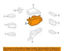 TOYOTA OEM 14-16 Highlander 3.5L-V6 Fuse Relay-Relay Box 827400E020